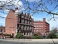 Prince Albert and Chubb's, Wolverhampton - geograph.org.uk - 730494.jpg