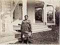 Princess Anaziene, granddaughter of Tupou I, 1884, albumen print.jpg