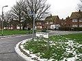 Princess Margaret Avenue, Newington - geograph.org.uk - 2088947.jpg