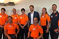 Prins Harry ontmoet Nederlands Invictus-team.jpg