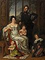 Prinz Wilhelm Preußen Prinzessin Marianne und seinen Kindern.jpg
