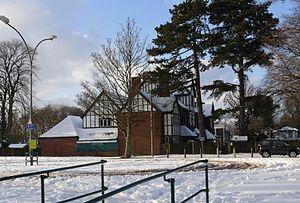 Priory Preparatory School - Priory School, February 2009