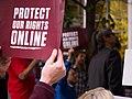Protect Net Neutrality rally, San Francisco (37053241004).jpg