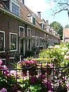 proveniershuis jc brouwersgracht 30 edam rijksmonument 14292
