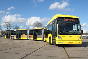 Qbuzz 4203 Utrecht Europalaan 2014