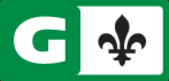Régie du cinéma (Quebec) - Image: Quebecrating G