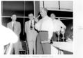 Queensland State Archives 6302 Farewell at Waterside Workers Club c 1958.png