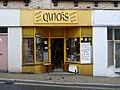 Quicks, No.2a, Portland Street, Ilfracombe. - geograph.org.uk - 1275987.jpg