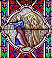 Quimper - Cathédrale Saint-Corentin - PA00090326 - 410.jpg