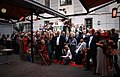 Rådberg-Eikner Wedding group 2 2017.jpg