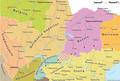 Römische Provinzen im Alpenraum ca 150 n Chr.png