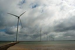 Rønland Windpark