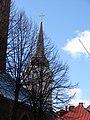 Rīgas Sv. Marijas Magdalēnas baznīca (13.gs.b.-14.gs.s, 1746. arh. N.Vasiļjevs, 1929. arh. A.Mēdlingers), Klostera iela 2, Rīga, Latvia - panoramio.jpg