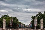 RAF MARKS 100 YEARS WITH DAY OF CENTREPIECE CELEBRATIONS MOD 45164335.jpg