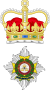 RCMP Superintendent Rank.svg