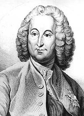 Antoine Louis Rouillé - Antoine-Louis Rouillé