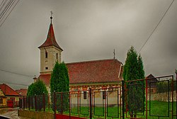 RO BV Sanpetru St Nicholas church 1.jpg