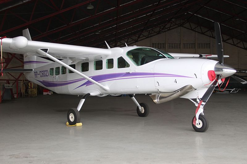 File:RP-C6021 Cessna Ce.208B Caravan (7838313434).jpg