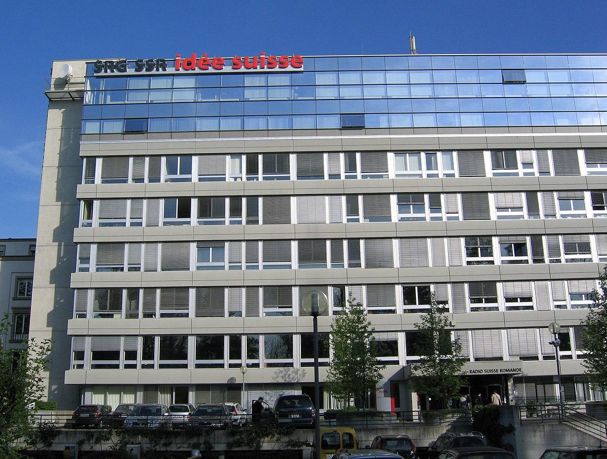 Archives de la radio suisse romande wikip dia - Office cantonal de la navigation geneve ...