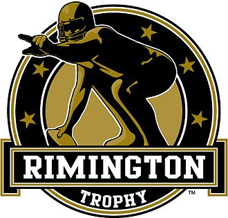 Rimington Trophy - Image: RT Logo