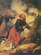 RaczynskiAleksander.ZuawiWWalce.1858