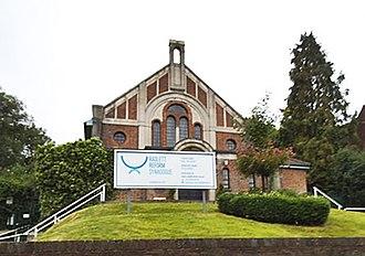 Radlett - Radlett Reform Synagogue