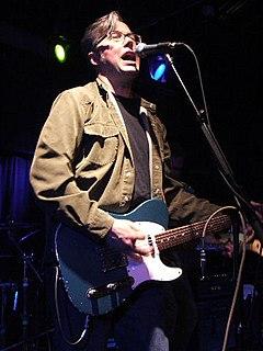 Radney Foster American musician