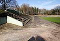 Radstadion Hürth, Stehplätze an der Nordkurve.jpg