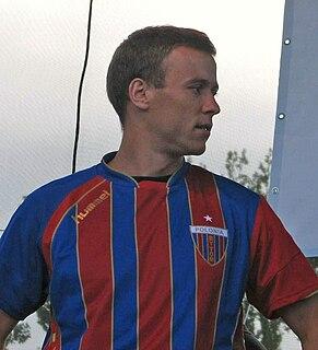 Rafał Grzyb Polish footballer