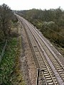 Rail lines west of Stowmarket station - geograph.org.uk - 1224001.jpg