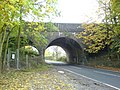 Railway Bridge near Salfords - geograph.org.uk - 66798.jpg