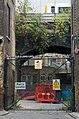 Railway arch behind Park Street, Borough, south London - geograph.org.uk - 1522131.jpg