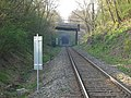 Railway tunnel pod taborem from the north.jpg