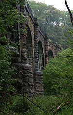 File:Rain at the Thomas Viaduct (Elkridge, MD).jpg