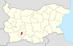 Rakitovo Municipality Within Bulgaria.png