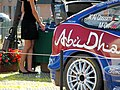 Rally Alsace France, World Title 2010 (5051894692).jpg