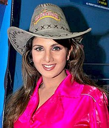 Rambha (actress) - Wikipedia, the free encyclopediarambha