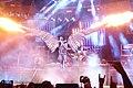 Rammstein aux Arènes de Nîmes 13 juillet 2017 22.jpg
