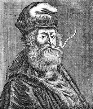 Ramon Llull cover