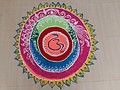 Rangoli made with colours.jpg