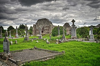 Ratass Church - Image: Rathass Church Tralee Kerry