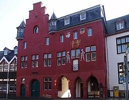Rathaus Bad Münstereifel
