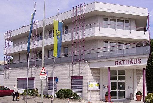 Rathaus Neuhofen (Pfalz)
