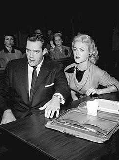 Perry Mason (TV series) - Wikipedia