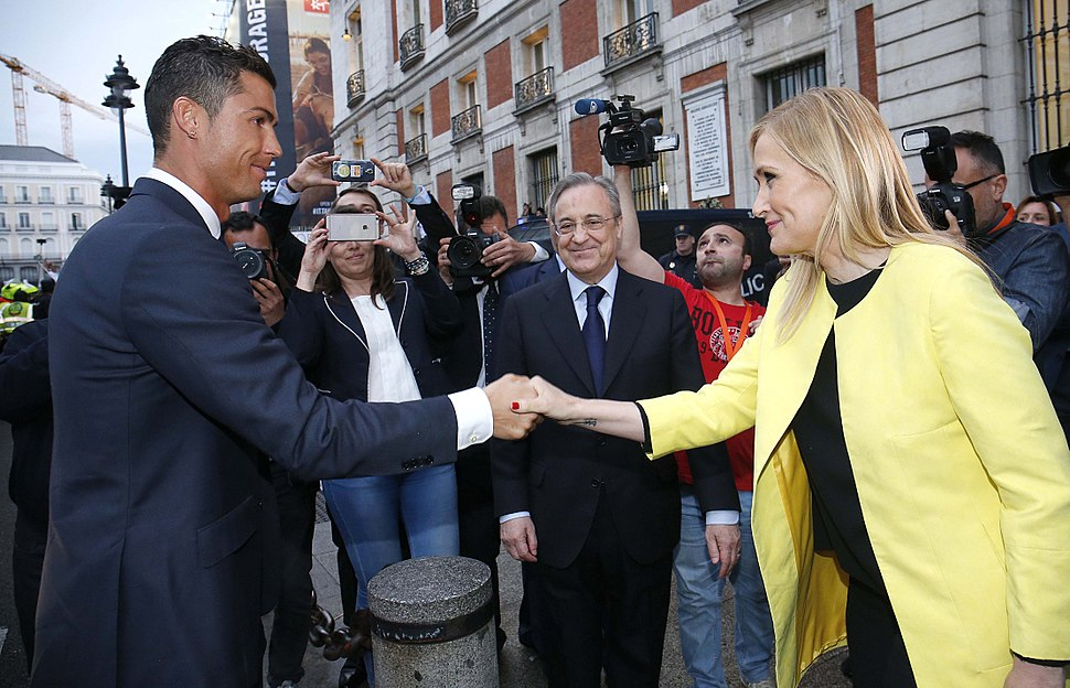 Real Madrid, campe%C3%B3n de la Champions (27309388231)