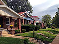 Reber Place 5300 Block Looking South A.JPG