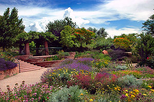 Red Butte Garden and Arboretum - Red Butte Garden