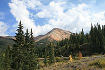 Red Mountain Pass Red Mountain 3 2006 09 13.jpg