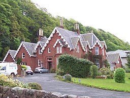 Red sandstone house - geograph.org.uk - 171503.jpg
