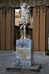 Statua dell'Angelo Tutelare